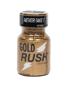 Gold Rush 10ml - PR2010319737