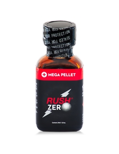 Rush Zero Popper 24ml - 24ml - PR2010334020