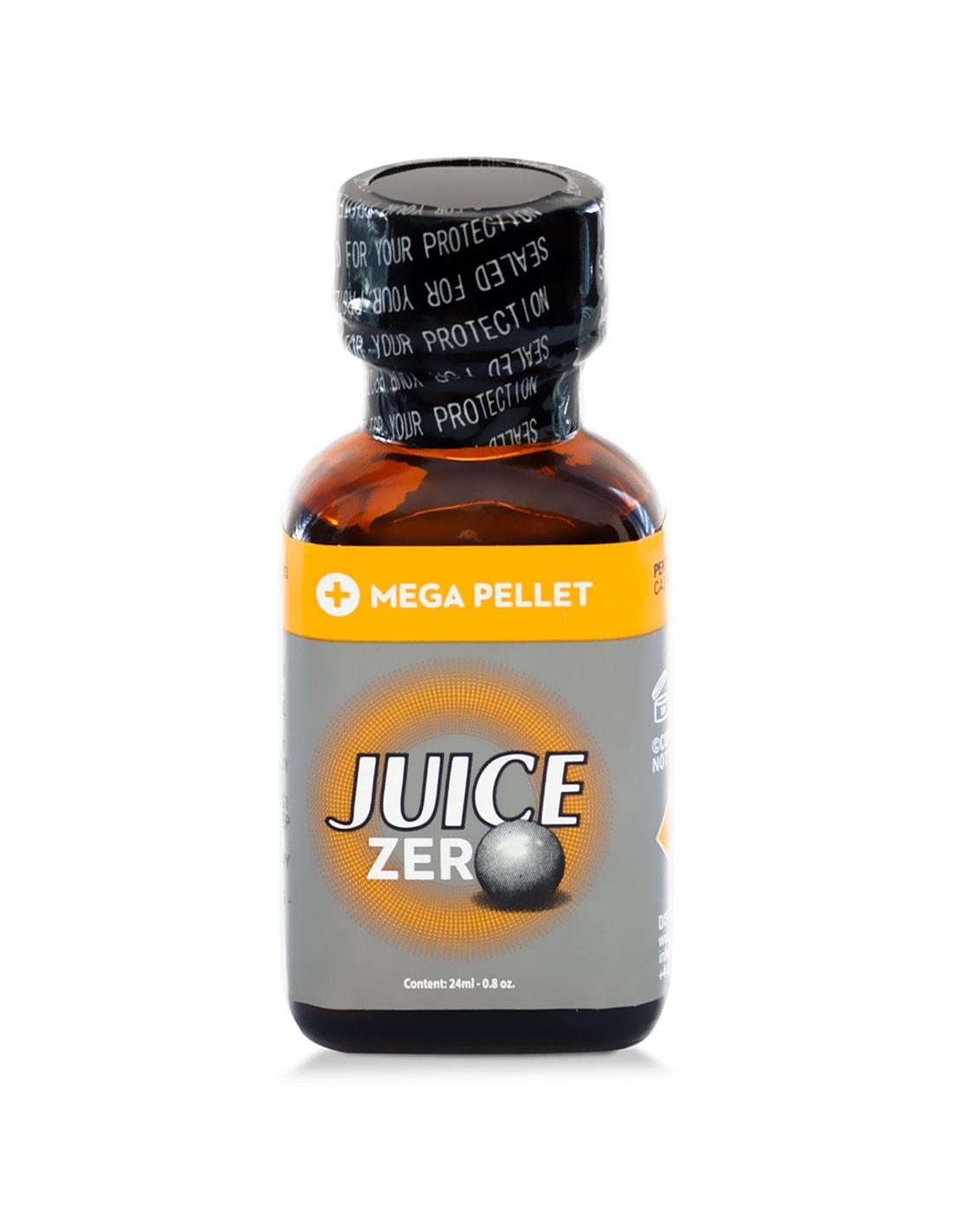 PR2010334022 - Juice Zero Popper 24ml - 24ml-PR2010334022