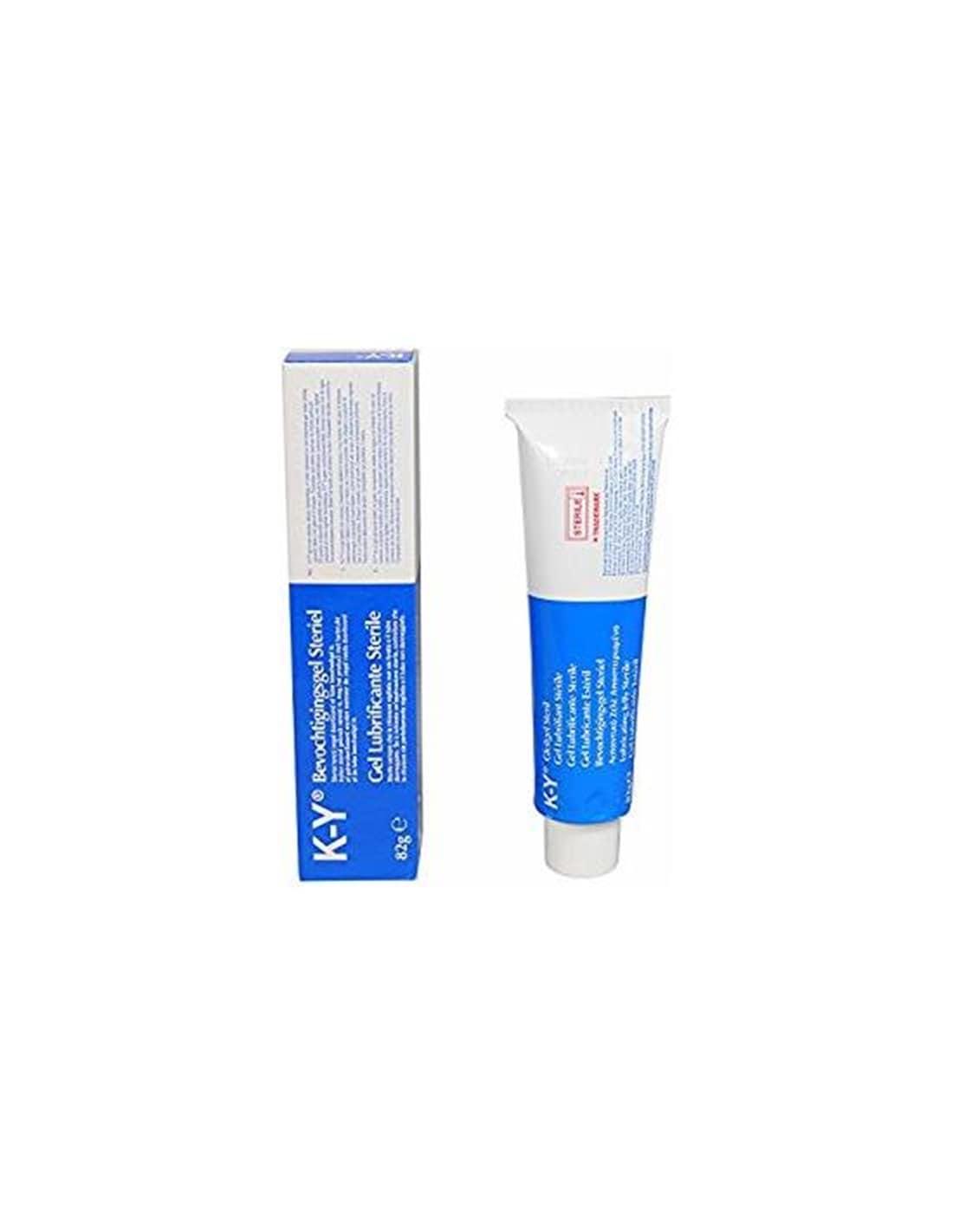 37090 - Gel lubrificante K-Y Original-PR2010301444