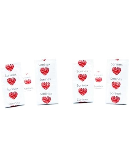 Saninex Preservativos Anal Lover 144 Uds - PR2010345091