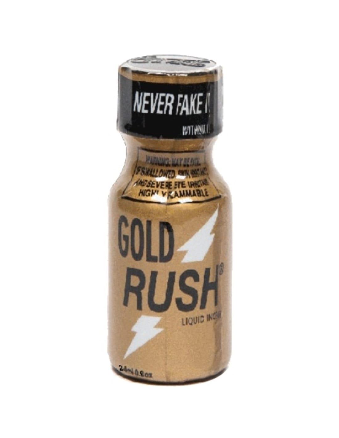Gold Rush - PR2010319736